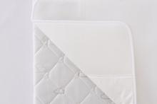 Träumeland AirDry Waterproof mattress cover 70 x 140 cm