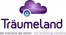 Träumeland Changing pad Dots aquamarine 50 x 70 cm