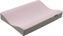 Träumeland Changing pad Dots pink 50 x 70 cm