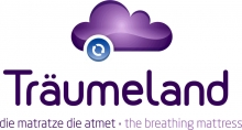 Träumeland Changing pad Dots aquamarine 75 x 85 cm
