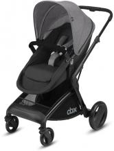 CBX Pram Bimisi Flex comfy grey