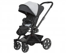 Hartan Vip GTX 2021 411 new born teddy  - frame colour black