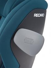Recaro KIO Select Night Black