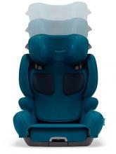 Recaro Mako 2 Elite Prime Silent Grey (ca. 15-36kg)