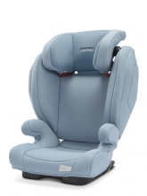 RECARO Monza Nova 2 Seatfix Prime Frozen Blue