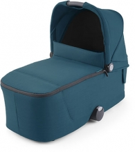 Recaro Sadena/Celona Carrycot Select Teal Green