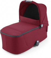 Recaro Sadena/Celona Carrycot Select Garnet Red