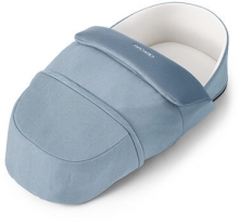 Recaro Sadena/Celona Light Cot Prime Frozen Blue
