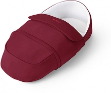 Recaro Sadena/Celona Light Cot Select Garnet Red