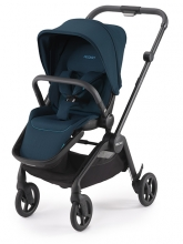 Recaro Stroller Sadena Select Teal Green