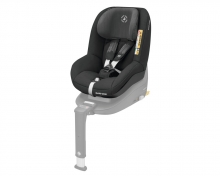 Maxi-Cosi Pearl Smart i-Size Frequency Black