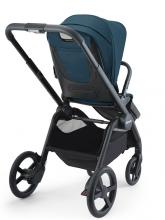 Recaro Stroller Celona Prime Frozen Blue