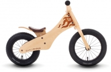 Early Rider Superply Classic Balance bike birch