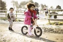 Early Rider Big Foot balance bike