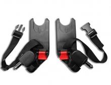 Baby Jogger Adapter City Mini GT/Elite/Summit X3 - Maxi-Cosi/Cybex