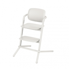 Cybex LEMO Highchair Porcelaine White