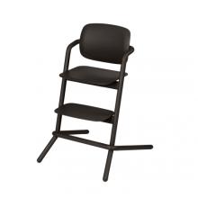 Cybex LEMO Highchair Infinity Black