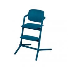 Cybex LEMO Highchair Wood Twilight Blue