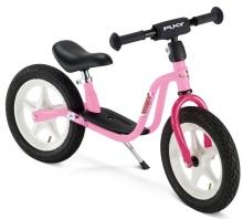 Puky 4066 LR 1 learner bike standard rosé/pink