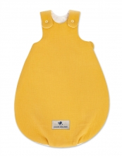 Zöllner Jersey Sleeping Bag Koon Terra honey 50/56