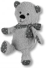 Sterntaler Toy Animal S Baylee grey