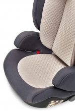 ABC Design Car Seat Mallow Group 2/3 stone