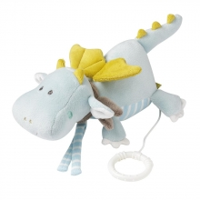 Fehn 065039 Musical toy dragon large