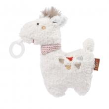 Fehn 058338 pacifier toy Llama