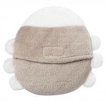 Fehn 068566 Cheery pit cushion Ladybug