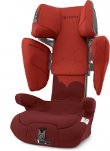 Concord Transformer Tech Autumn Red (3-12 years)