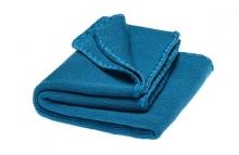 Disana Sommer-Decke karibikblau 100x80 cm