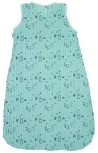 Sterntaler Muslin fabric Sleeping bag Ben 70cm