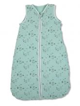Sterntaler Muslin fabric Sleeping bag Ben 90cm