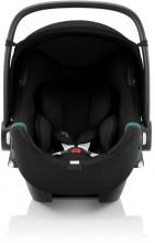 Britax Römer Baby Safe iSense BR Space Black