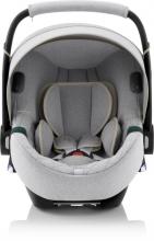 Britax Römer Baby Safe iSense BR Nordic Grey