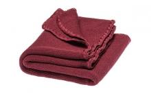 Disana Summer blanket wildberry 100x80cm