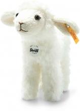 Steiff 074233 Lamb Anni 16cm creme