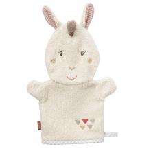 Fehn 058215 Wash cloth Llama