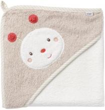 Fehn 068528 Hooded towel Bee