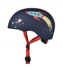 Micro AC2100BX Helmet size XS (46-50cm) Rocket