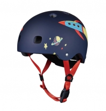 Micro AC2092BX Helmet size S (48-53cm) Rocket