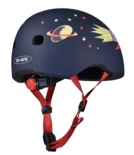 Micro AC2093BX Helmet size M (52-56cm) Rocket
