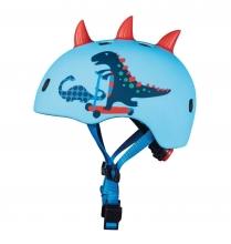 Micro AC2095BX Helmet size M (52-56cm) Scootersaurus 3D