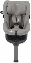 Joie i-Spin 360 E Car seat gray flannel