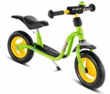 Puky 4073 LR M Plus learner bike medium plus kiwi