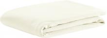 Odenwälder Fitted bed sheet jersey natural 70x140