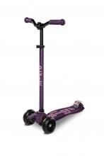 Micro maxi scooter MMD091 deluxe pro purple