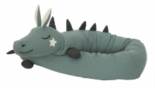 Roommate Bed bumper Long Dragon 175cm