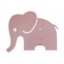 Roommate Lamp Elephant rosa