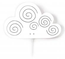 Roommate Lamp Cloud